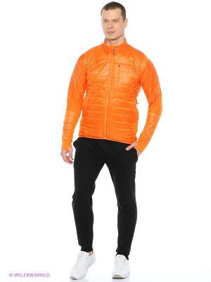 Куртка CAMPO DIDRIKSONS. Цвет: оранжевый