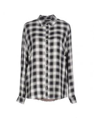 Pубашка FAIRLY. Цвет: черный