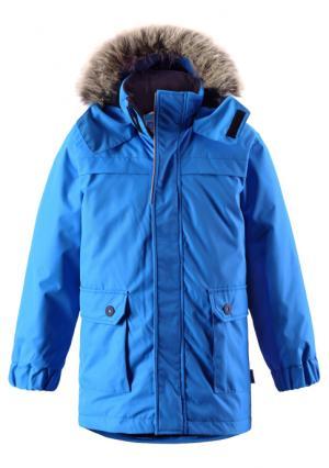 Куртка Lassie. Цвет: серый (темно-серый), синий (голубой)
