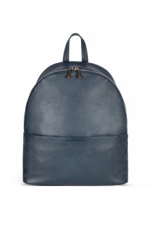 Рюкзак+ремень GA-188071 Avanzo Daziaro. Цвет: синий