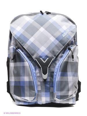 Рюкзак IGREC S 4you. Цвет: серый, сиреневый