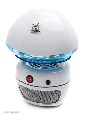 Дроид (лампа от насекомых) Экспедиция. Цвет: белый, синий