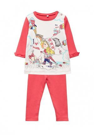 Комплект Sonia Kids. Цвет: разноцветный