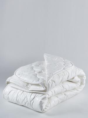 Одеяло Лебяжий пух ТекСтиль. Цвет: белый