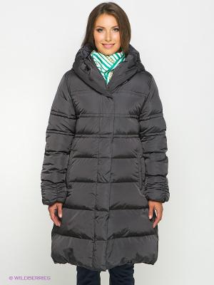 Куртка BOTTICINO RIO VERTI. Цвет: серо-коричневый