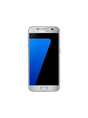 Samsung G930F GALAXY S7 32 GB. Цвет: серебристый