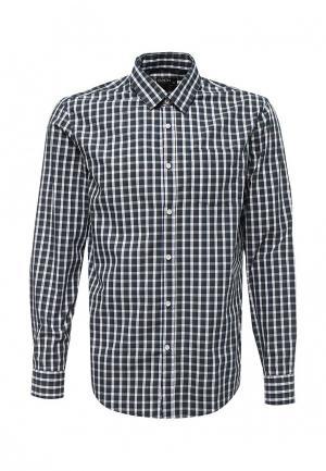 Рубашка Baon. Цвет: зеленый