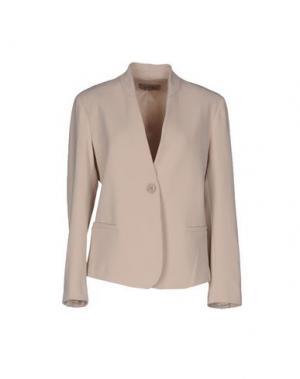 Пиджак NELL&ME. Цвет: розовый