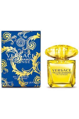 Yellow Diamond Intense EDP30мл Versace. Цвет: none