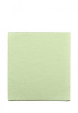 Постельное белье 1,5-спальное Sova & Javoronok. Цвет: зеленый
