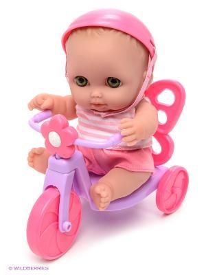 Кукла JC Toys. Цвет: бежевый