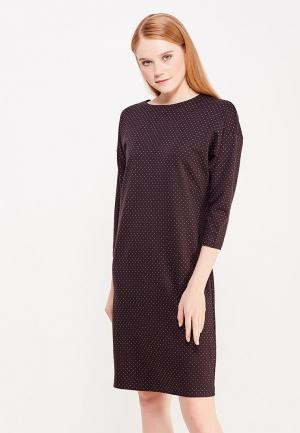 Платье Finn Flare. Цвет: фиолетовый