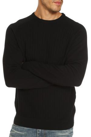 Джемпер DISSIDENT. Цвет: черный