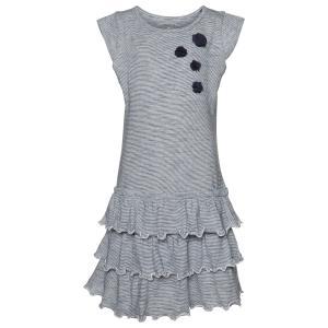 Платье Tom Tailor 501962300816845. Цвет: коричневый