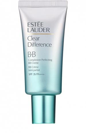 Крем Beauty Benefit Clear Difference SPF 35, оттенок Medium Estée Lauder. Цвет: бесцветный