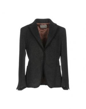 Пиджак L' AUTRE CHOSE. Цвет: свинцово-серый