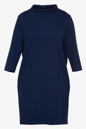 Платье VASSA&Co. Цвет: синий