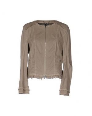 Пиджак MARC CAIN. Цвет: песочный