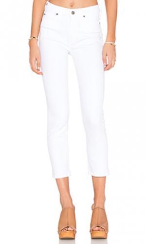 Укороченные джинсы niki M.i.h Jeans. Цвет: none