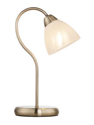 Настольная лампа Globo.. Цвет: бронзовый