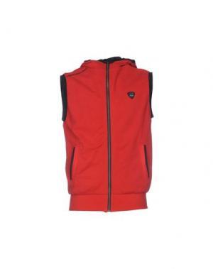 Куртка ITALIAN RUGBY STYLE. Цвет: красный