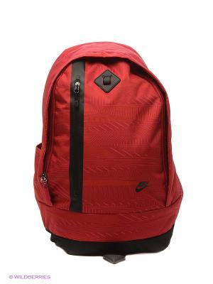Рюкзак NIKE CHEYENNE 3.0 - PRINT. Цвет: красный