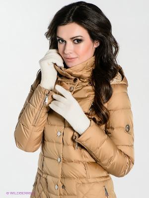 Перчатки Venera. Цвет: белый
