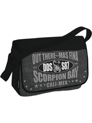 Сумка Scorpion Bay. Цвет: серый