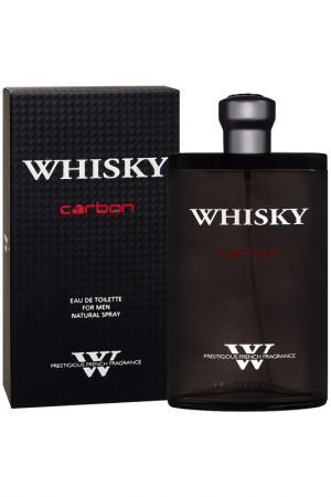 Whisky Premium Carbon 90 мл PARFUMS EVAFLOR. Цвет: none