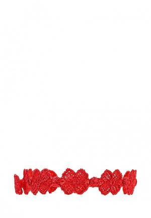 Браслет Cruciani C. Цвет: красный