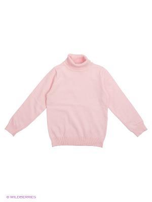 Свитер Modis. Цвет: молочный, розовый