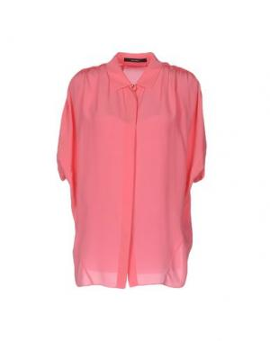 Pубашка SITA MURT/. Цвет: розовый