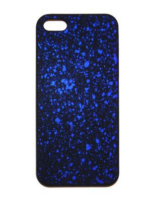 Чехол для телефона iPhone 5/5s Lola. Цвет: черный