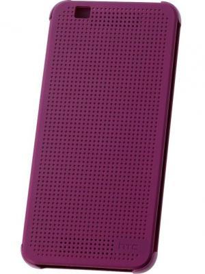 Чехол Desire 820 (HC M150) HTC. Цвет: фиолетовый