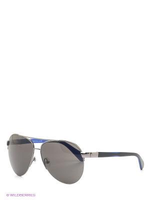 Солнцезащитные очки IS 11-281 05 Enni Marco. Цвет: черный