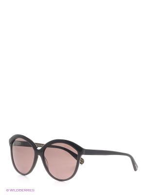 Солнцезащитные очки IS 11-293 07P Enni Marco. Цвет: темно-коричневый