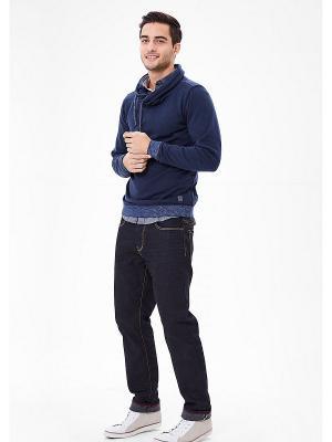 Джемпер S.OLIVER. Цвет: серо-голубой