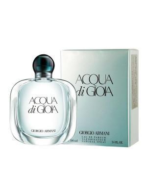 Acqua Di Gioia lady edp 100 ml Armani. Цвет: серебристый