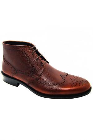 Ботинки MENS HERITAGE MEN'S. Цвет: light brown