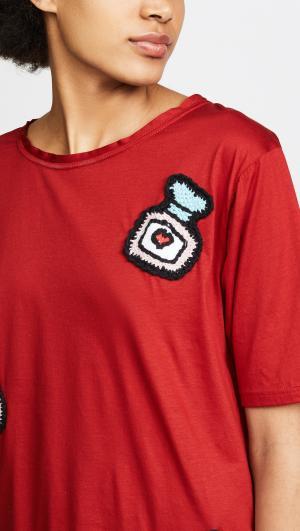 Oversize T-Shirt Dress Michaela Buerger