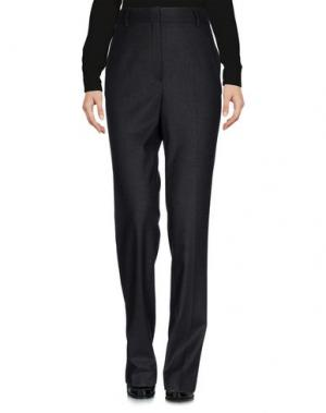 Повседневные брюки PAUW. Цвет: свинцово-серый