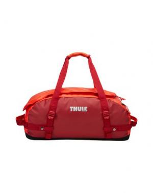 Дорожная сумка THULE®. Цвет: оранжевый