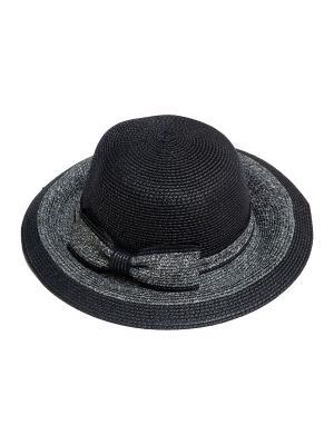 Шляпа Kameo-bis. Цвет: серый