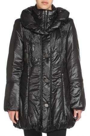 Куртка Tuzzi. Цвет: черный