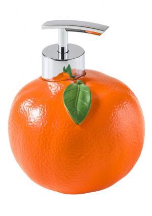 Дозатор Heine Home. Цвет: оранжевый