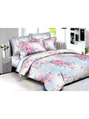 Комплект постельного белья Buenas noches Venice из люкс сатина 2-спальный 86595