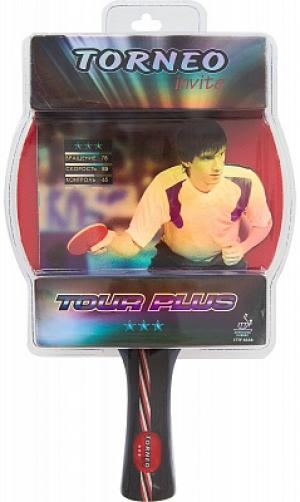 Ракетка для настольного тенниса  Tour Plus Torneo