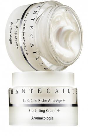 Насыщенный антивозрастной крем Bio Lifting Cream Chantecaille. Цвет: бесцветный