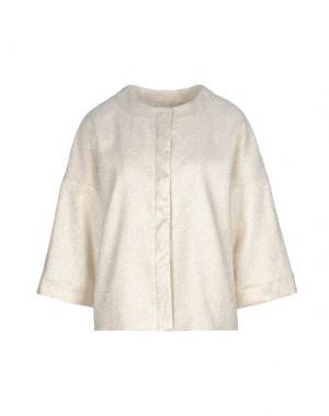 Пиджак 8. Цвет: слоновая кость
