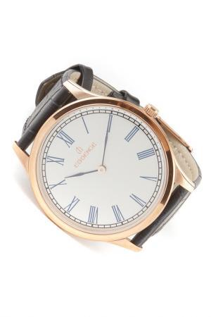 Наручные часы Essence. Цвет: розовый, синий